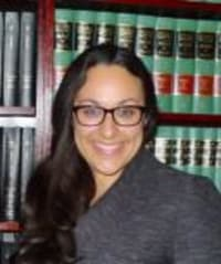 Top Rated Family Law Attorney in Garden City, NY : Allyson D. Burger