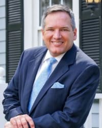 Top Rated Family Law Attorney in Chapel Hill, NC : Robert N. Maitland, II