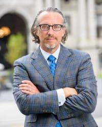 Top Rated White Collar Crimes Attorney in Philadelphia, PA : Michael J. Diamondstein