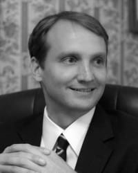 Top Rated Civil Litigation Attorney in Taylor, TX : Chris Osborn