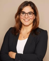 Top Rated Family Law Attorney in New York, NY : Evridiki Poumpouridis