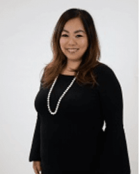 Top Rated Employment & Labor Attorney in Irvine, CA : Angeline (Angie) Kwik