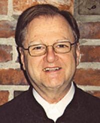 Top Rated Family Law Attorney in Seattle, WA : Wolfgang R. Anderson