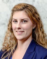 Photo of Hannah M. Stitt
