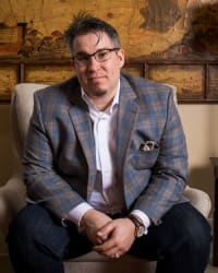 Top Rated Civil Litigation Attorney in Round Rock, TX : Tyler Pennington