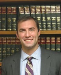 Top Rated Personal Injury Attorney in Portsmouth, NH : Michael Darling
