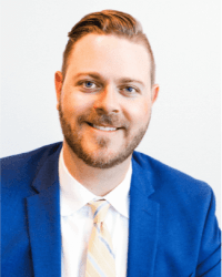 Top Rated Family Law Attorney in Abilene, TX : Cory Clements