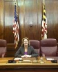 Top Rated Family Law Attorney in Fulton, MD : Karen D. Amos