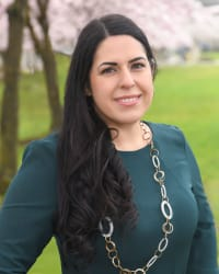 Top Rated Family Law Attorney in Portland, OR : Myah Osher Kehoe