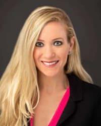 Top Rated Business Litigation Attorney in Miami, FL : Natalia Salas