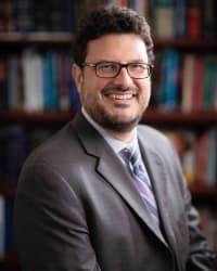 Top Rated Civil Litigation Attorney in Salem, VA : Matthew Schottmiller