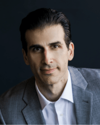 Top Rated Professional Liability Attorney in Los Angeles, CA : Michael M. Marzban