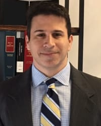 Top Rated Personal Injury Attorney in Elizabeth, NJ : Bryan H. Mintz