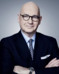 Top Rated Media & Advertising Attorney in New York, NY : Paul F. Callan