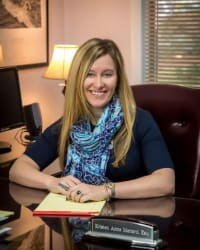 Top Rated Family Law Attorney in Barnstable, MA : Kristen A. Menard