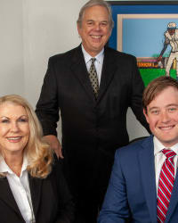 Top Rated Health Care Attorney in Dallas, TX : Steven E. Clark