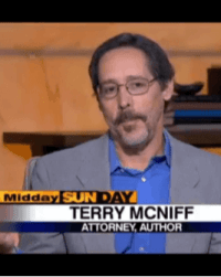 Terry McNiff
