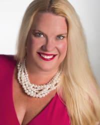 Top Rated Personal Injury Attorney in Atlanta, GA : Susan M. Witt