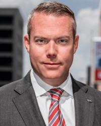 Top Rated Aviation & Aerospace Attorney in Dallas, TX : Ron McCallum