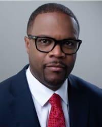 Top Rated Civil Rights Attorney in Atlanta, GA : Shean D. Williams
