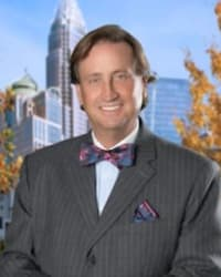 Top Rated Criminal Defense Attorney in Charlotte, NC : Bill Powers