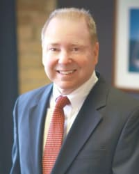 Top Rated Business Litigation Attorney in Grand Rapids, MI : Bradley K. Glazier