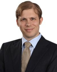 Top Rated Civil Litigation Attorney in Pittsburgh, PA : Erik M. Bergenthal
