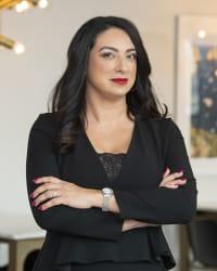 Top Rated Family Law Attorney in Oklahoma City, OK : Katherine Mazaheri