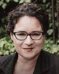 Top Rated Business Litigation Attorney in San Francisco, CA : Ellen Fenichel