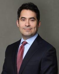 Photo of Rick R. Flores