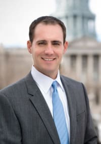 Top Rated Personal Injury Attorney in Denver, CO : Sean B. Leventhal
