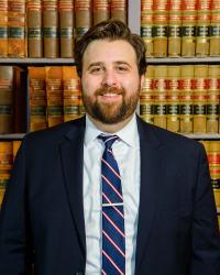 Photo of Michael J. Rogers, Jr.