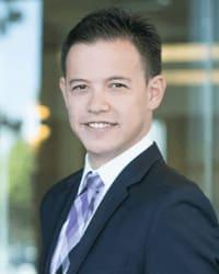 Top Rated Personal Injury Attorney in Irvine, CA : Benjamin Ikuta