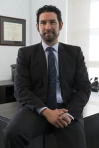 Top Rated Personal Injury Attorney in Las Vegas, NV : Luis A. Ayon