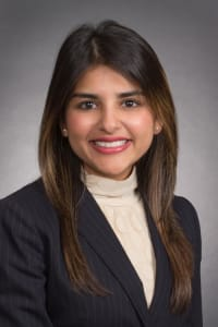 Top Rated Business & Corporate Attorney in Houston, TX : Rahila N. Sultanali