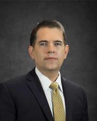 Top Rated Workers' Compensation Attorney in Tampa, FL : Brandon R. Scheele
