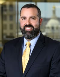 Top Rated Medical Malpractice Attorney in Baltimore, MD : Christopher T. Casciano