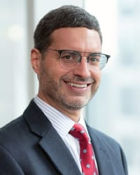 Top Rated Intellectual Property Attorney in New York, NY : Irah H. Donner