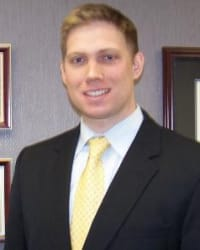 Top Rated Business Litigation Attorney in Cleveland, OH : Mark S. Ondrejech