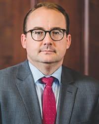 Top Rated Business Litigation Attorney in Atlanta, GA : Robert Snyder