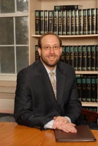 Top Rated Personal Injury Attorney in Newtown, PA : Brandon Swartz