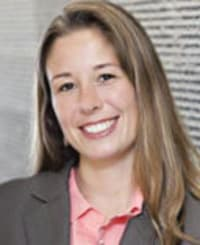 Sarah Gohmann Bigelow