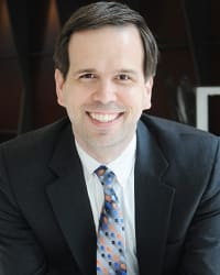Top Rated Business Litigation Attorney in Arlington, VA : Jeffrey L. Rhodes