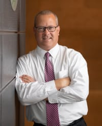Top Rated Appellate Attorney in Fort Worth, TX : Shawn W. Paschall