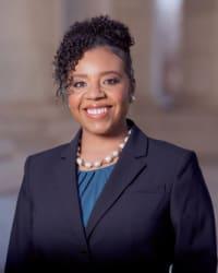 Top Rated Employment Litigation Attorney in Denver, CO : Samantha Pryor