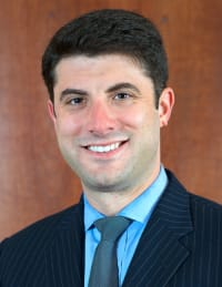 Top Rated Medical Malpractice Attorney in New York, NY : Eric D. Subin