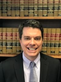 Top Rated Constitutional Law Attorney in New York, NY : Kyle Hendrickson