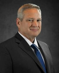 Top Rated Personal Injury Attorney in Tampa, FL : Keith M. Carter