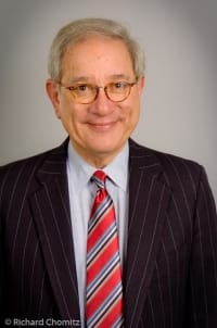 Top Rated General Litigation Attorney in Bethesda, MD : Charles S. Fax