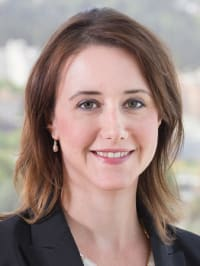 Top Rated Family Law Attorney in Portland, OR : Annelisa D. Smith
